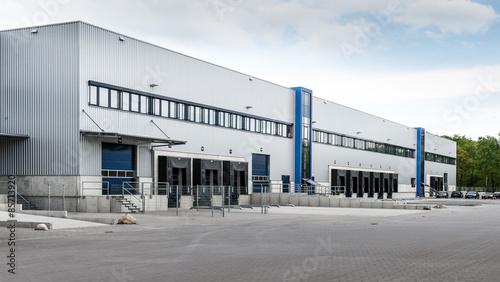 Fotografía  warehouse