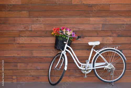 Foto op Plexiglas bicycle
