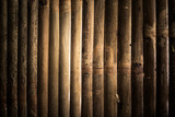 Fototapeta Bambus - bamboo texture and background
