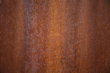 Metal Rust Background