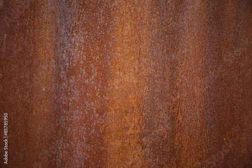 metal rust background Tablou Canvas