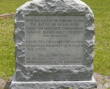 Civil War Battle Memorial