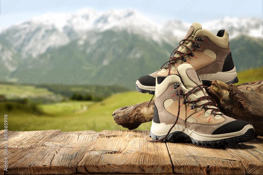 Fototapety, obrazy: shoes