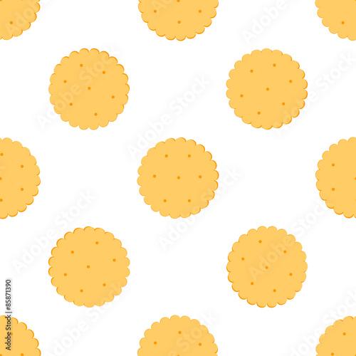 bezszwowa-ilustracja-krakers-ciastka
