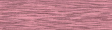 Closeup Of Pink Woven Fabric