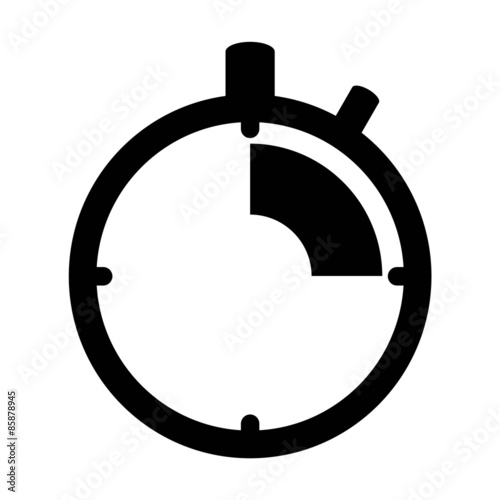 Photo Stopwatch Icon