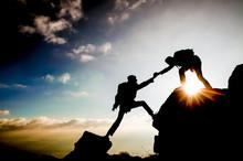 Hedef Başarısı Ve Birlik Be...