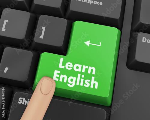 Learn English