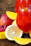 Tropikalny drink