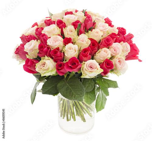 Fotografie, Obraz  Krásné růže