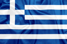 Greece - National Flag