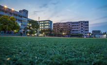 Night School Building