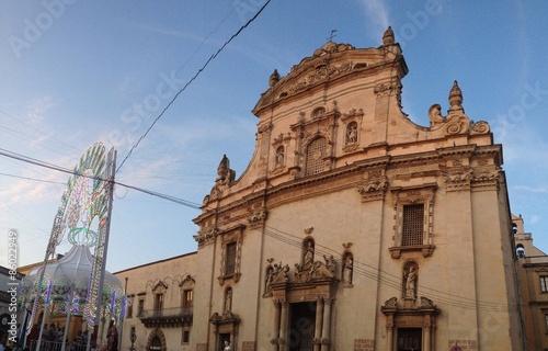 Valokuva  Galatina (Lecce)