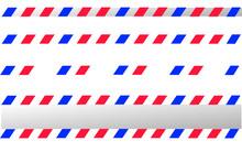 14 Juillet, Banderole