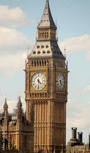 Fotografia  Big Ben