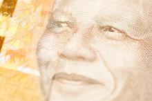 Nelson Mandela On 20 Rand 2014...