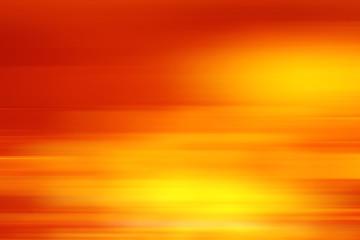 Panel Szklany Podświetlaneorange background motion