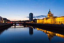 Custom House - Dublin