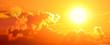 Coucher de soleil 7