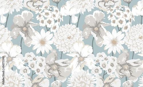 Albie Floral Pattern