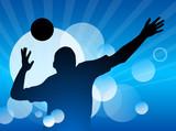 Fototapeta Sport sport lekkoatletka fitness zabawa