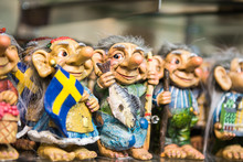 Swedish Trolls