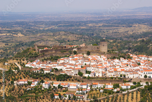 Photo Castelo de Vide