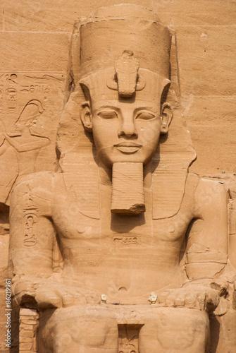 Fototapeta  Abu Simbel, Egypt