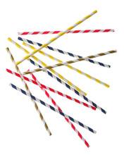 Random Drinking Straws