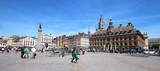Lille (North of France) / Grand place