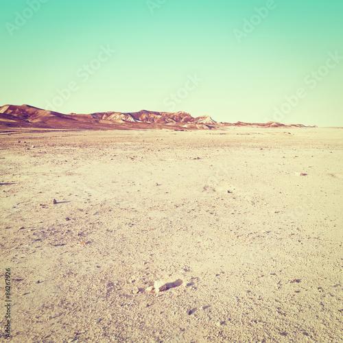 Sandy Plateau
