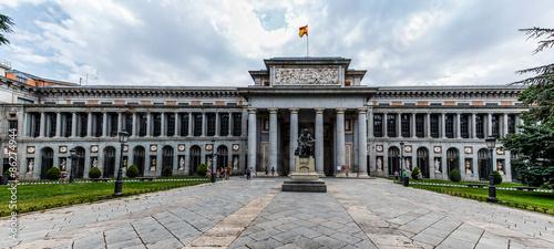 Fotografie, Obraz  Museo del Prado, Madrid