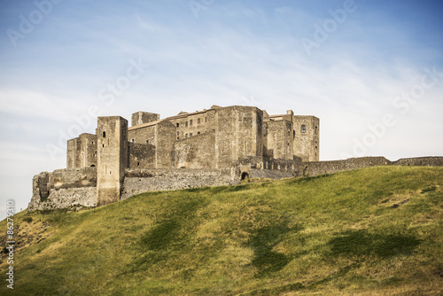 Foto op Plexiglas Kasteel Melfi Castle