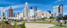Charlotte, NC. United States. ...