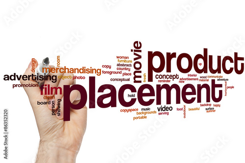 the potential of product placement essay Product placement essay examples 3 total results product placement, box office numbers and the future of film as art in the united states 3,443 words 8 pages.