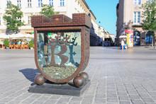 Skarbonka Publiczna / Kraków