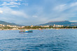 View on Crimean coast
