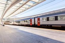 Trainwagons