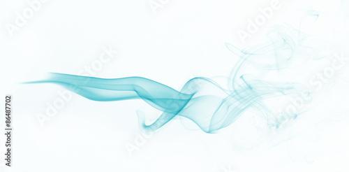 Fotografie, Obraz  Colorful smoke