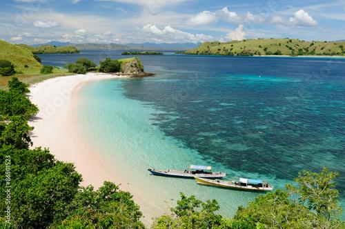 Foto op Aluminium Indonesië Indonesian beaches