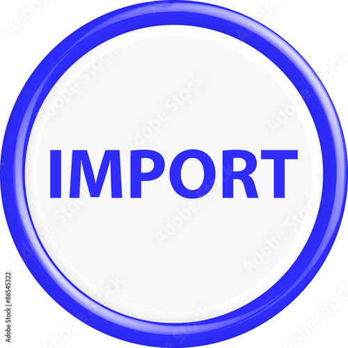 Valokuva  Button import