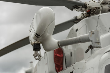 helicopter hoist