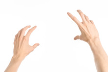 Gestures Topic: Human Hand Ges...