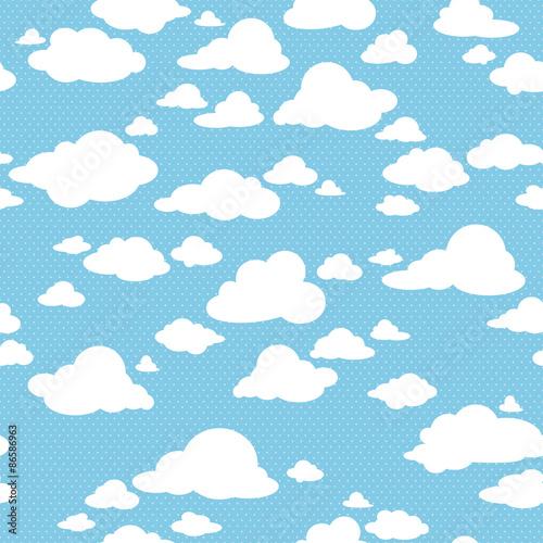 wzor-z-chmurami