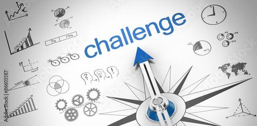 Cuadros en Lienzo  Challenge