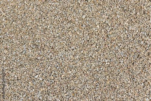 Fototapeta Background pea gravel