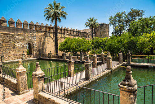 Alcazaba de Córdoba