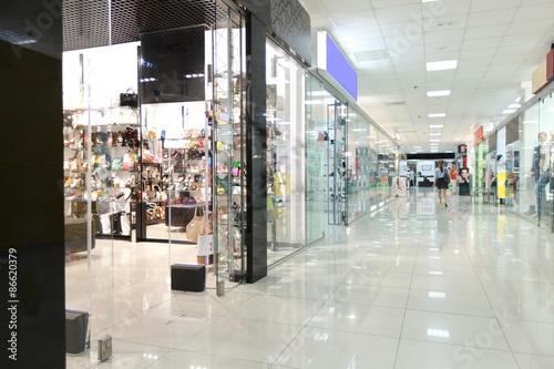 Fotografía  Shopping, London - England, Shopping Mall.