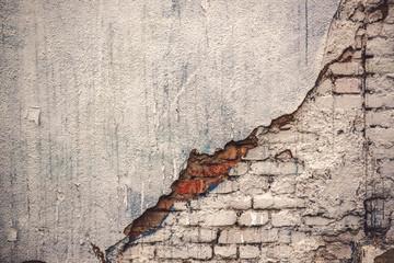 Fototapeta Rustic Grunge Concrete Wall Texture Pattern