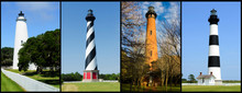 Outer Banks Lighthouses. North...